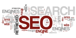 SEO and Search graphic