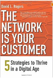 Cover of the book The Network is Your Customer